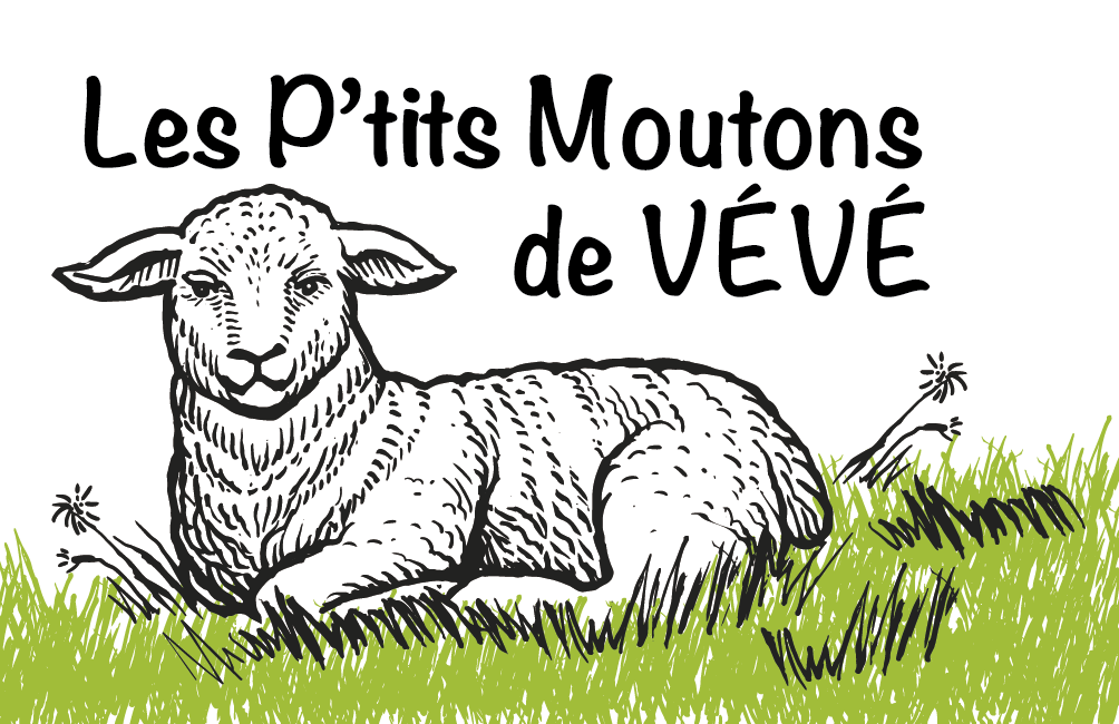 Les p'tits moutons de Vévé - Eleveur